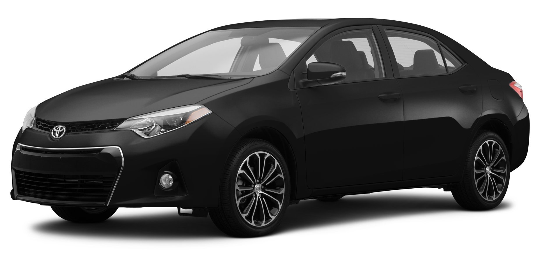 2014 toyota corolla reviews images and specs. Black Bedroom Furniture Sets. Home Design Ideas