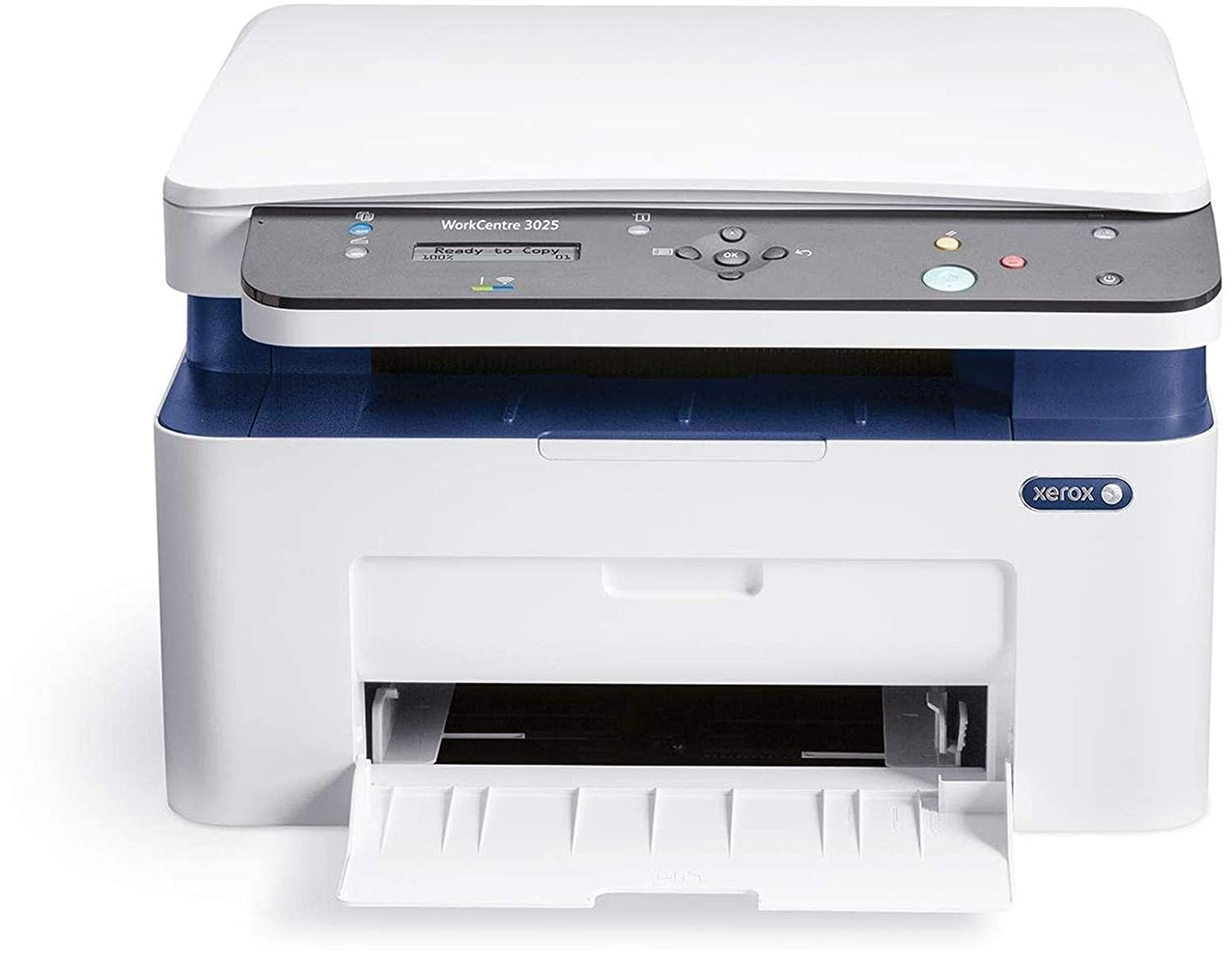 Xerox WorkCentre 3025/BI Laser 20 ppm 600 x 600 dpi A4 WiFi ...