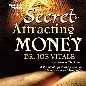 The Secret to Attracting Money Speech