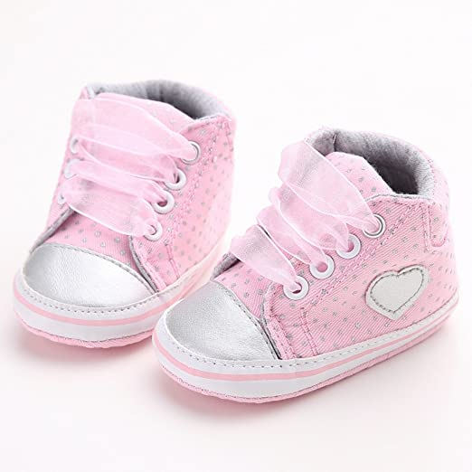 Shoes, Girls Canvas Shoes, Baby