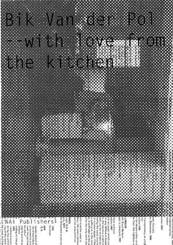 Bik Van Der Pol: With Love From The Kitchen