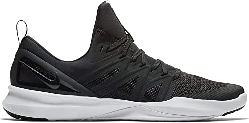 81d947c818ed Nike Men s Victory Elite Trainer Black White Training Shoes (AO4402-001) (