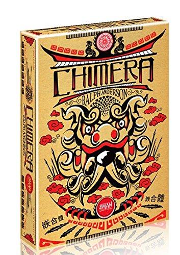 Chimera Board Game