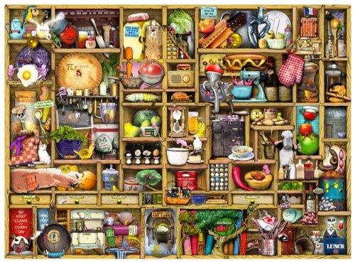 Kitchen Cupboard - Wooden 250 by Wentworth