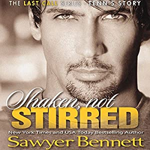 Shaken, Not Stirred Audiobook