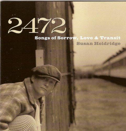 2472 Songs of Sorrow, Love & Transit