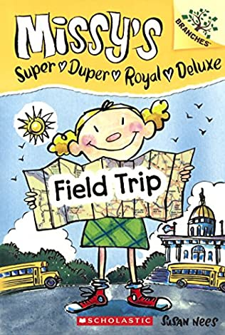 book cover of Field Trip
