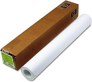 HP Translucent Bond Paper / 18#- 24in x 150ft