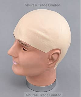 Bald Head Skull Cap (gorro/sombrero)