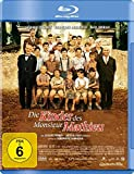 Die Kinder des Monsieur Mathieu [Blu-ray]