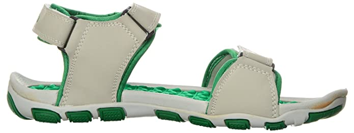 69a62dc321a Brano Men s Rexine Outdoor Sandals  Buy Online at Low Prices in India -  Amazon.in