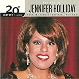 incl. And I'm Telling You I'm Not Going (CD Album Jennifer Holliday, 12 Tracks)