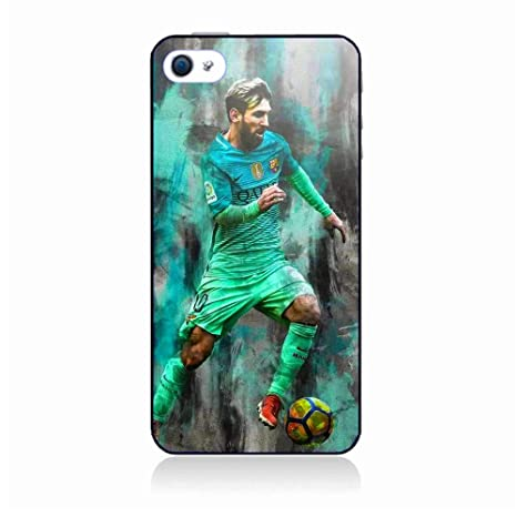 coque iphone 5 football messi