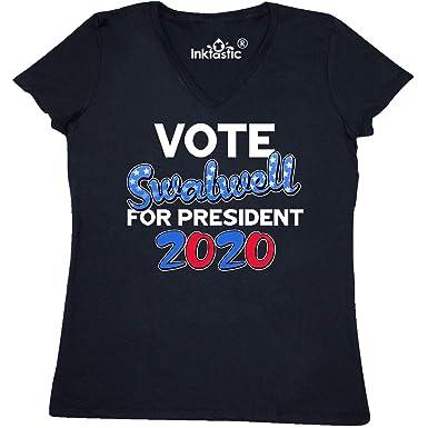 inktastic Swalwell for President 2020 Baby T-Shirt