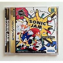 Sonic Jam [Japan Import]