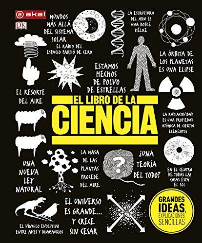 El libro de la ciencia (Spanish) Hardcover – January 1, 1900