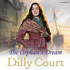 The Orphan's Dream Audiobook