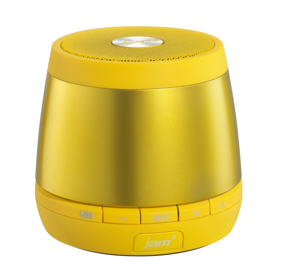 JAM Plus Mini Bluetooth Speaker