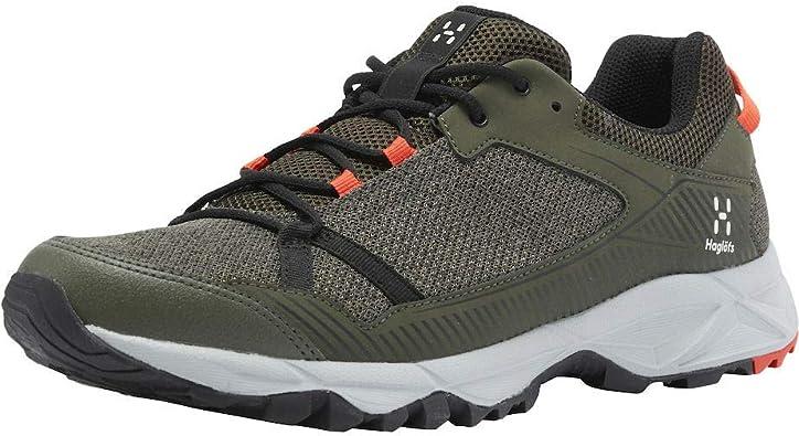 Haglöfs Trail Fuse, Zapatillas para Correr para Hombre: Amazon.es: Zapatos y complementos