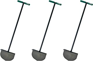 product image for Bully Tools 92251 Round Lawn Edger with Steel T-Style Handle (Thrее Рack)