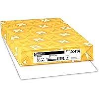 Neenah Paper 40414 Neenah Exact Index, 110 lb, 11 x 17 Inches, 250 Sheets, White, 94 Brightness