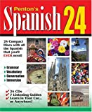 Penton's Spanish 24, Penton Overseas, Inc. Staff and Henry N. Raymond, 1591252148