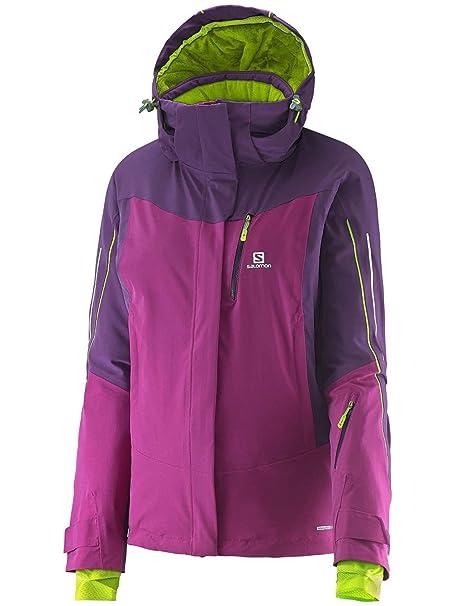 Damen Skijacke Iceglory