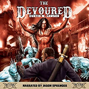 The Devoured Audiobook
