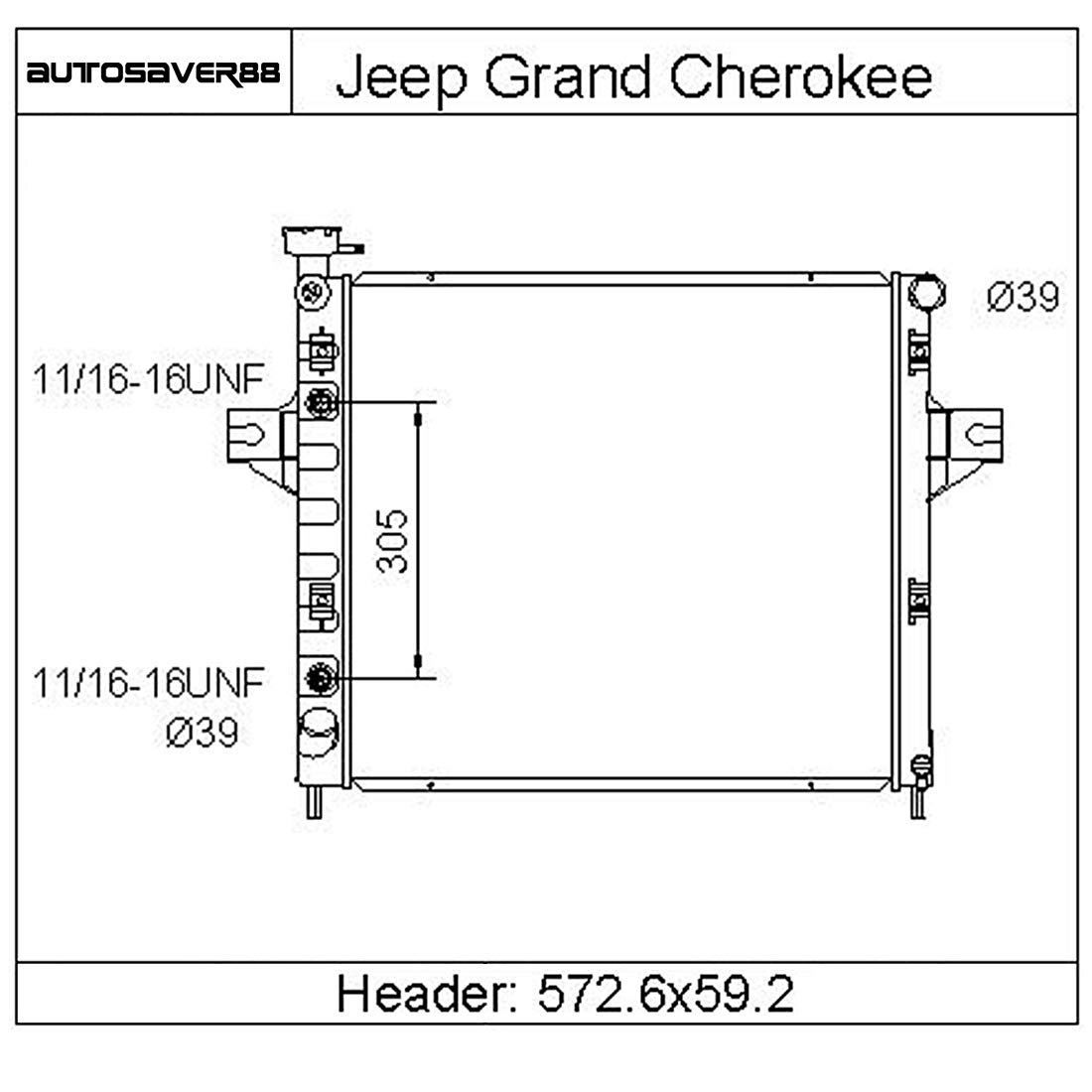 Diagram Further 2001 Jeep Grand Cherokee Radiator Diagram On Jeep