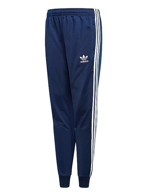 adidas Pantalones J SST Marino 13 Marino