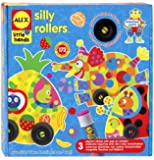 ALEX Toys - Early Learning Silly Rollers - Little Hands 1424
