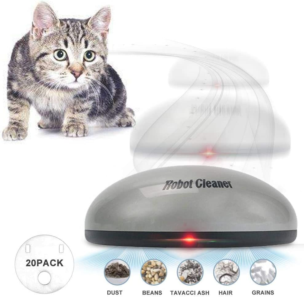 Best Multifunction Automatic Robot Vacuum Cleaner The