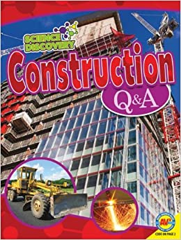 Construction QandA (Science Discovery)