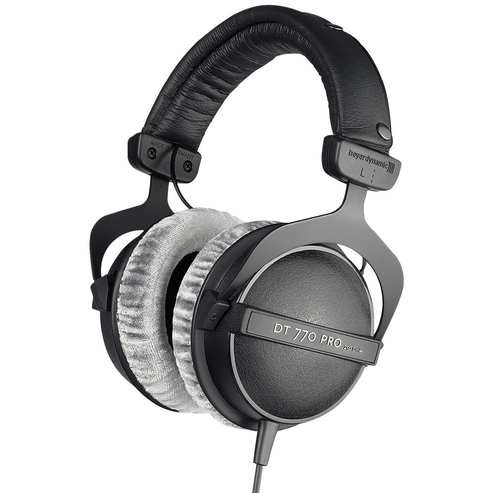 5 Best Over Ear Headphones Under $200