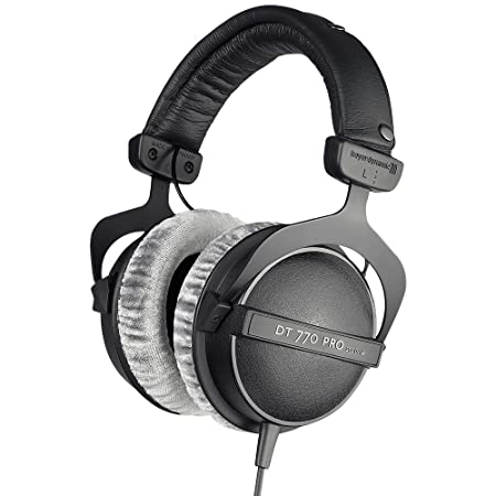 [Amazon.ca] Beyerdynamic DT 770 Pro (250ohm) - $169.99