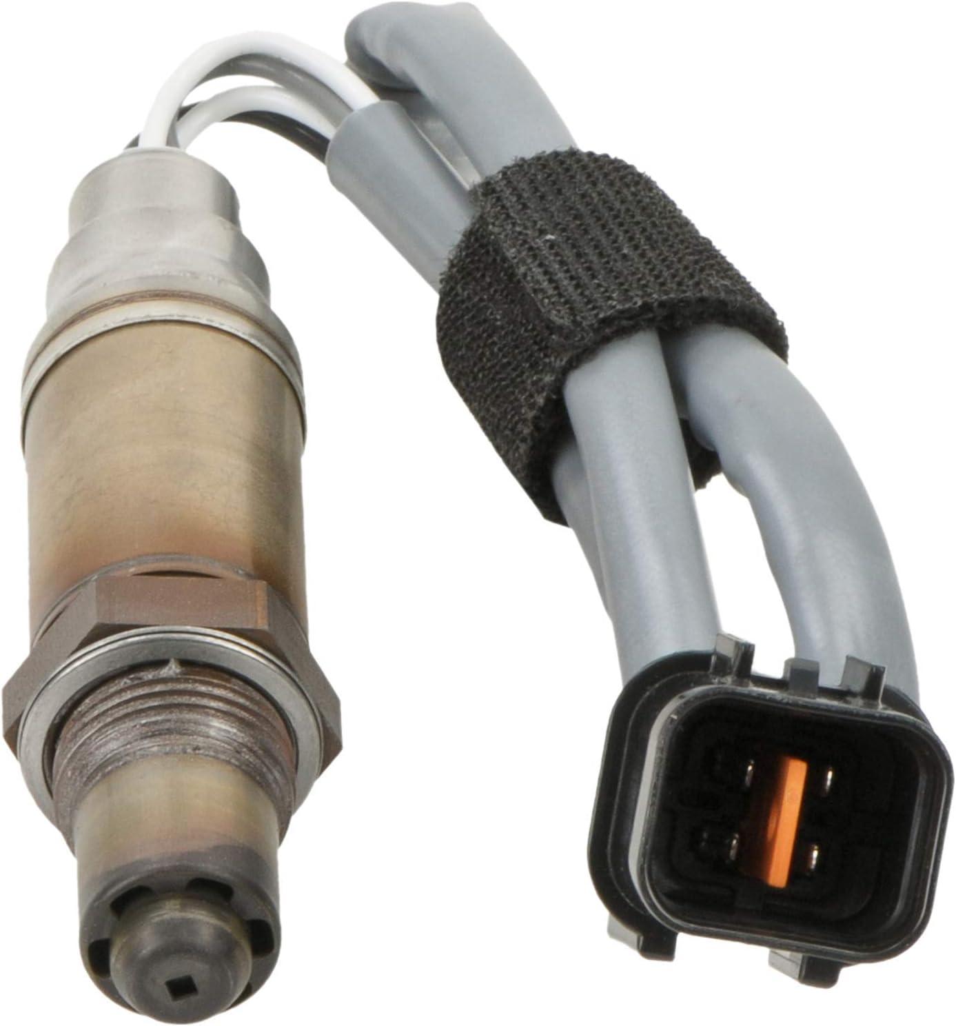 OE Type Fitment Bosch 15659 Oxygen Sensor