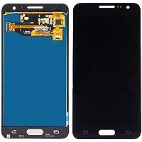 For JIUJINYI Samsung Galaxy A3 A300 2015 para Pantalla LCD Digitalizador táctil LCD Replacement Touch Screen Digitizer & LCD Display Assembly (Negro)