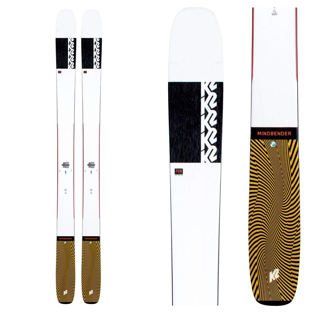 K2 Mindbender Skis