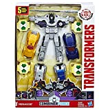Transformers: Robots in Disguise Combiner Force