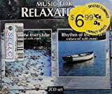 Music for Relaxation: Sounds of River's Edge / Rhythm of the River by Various Artists