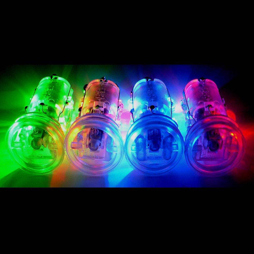 Multi Pack 3 balles de Jonglerie Lumineuses G-Ball LED