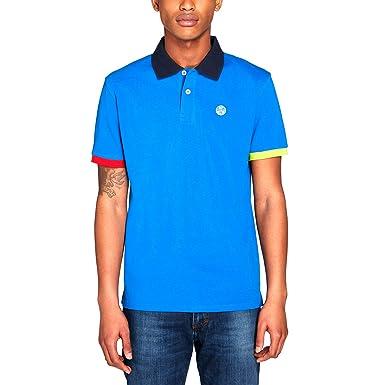 North-sails 692143 - Polo para Hombre, Color Azul Azul Claro L ...