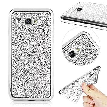MOMDAD Galaxy A310 Funda Samsung A3 2016 Carcasa Samsung Galaxy A3 A310 2016 Funda de Silicona TPU Cover Cáscara Protectora Gel Cubierta para Samsung ...