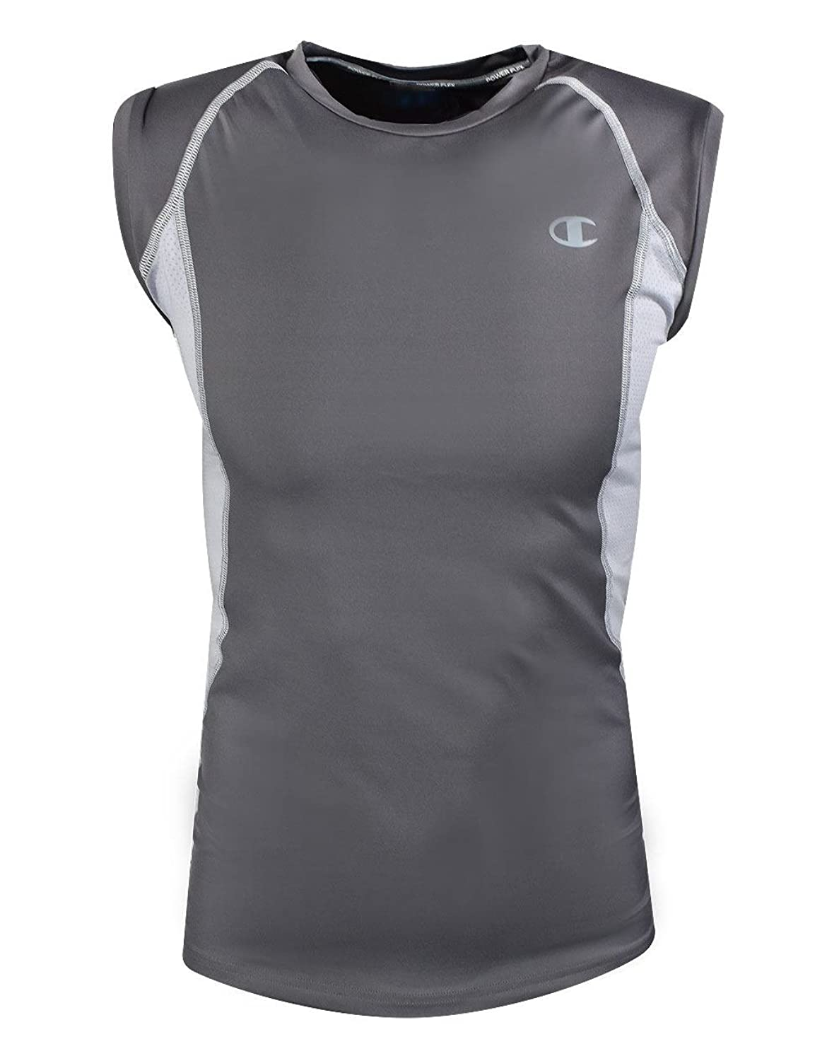 Champion- Gear Compression Muscle Tee