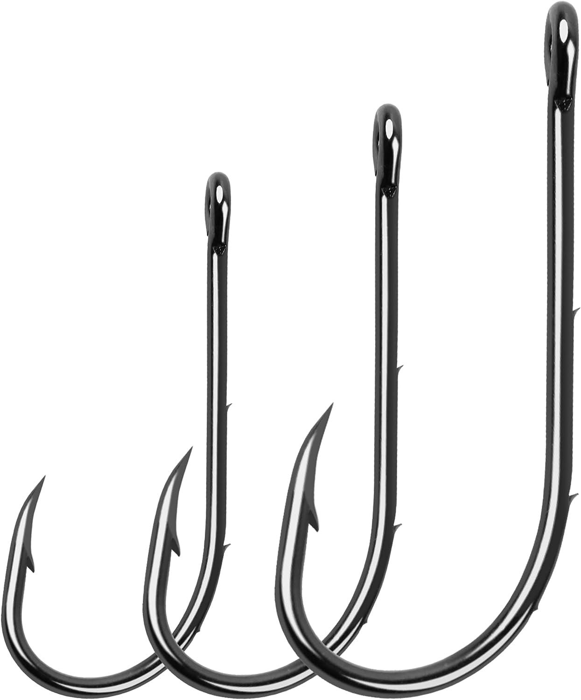 Sakuma 503 Bait Holder Hooks Box of 25 All Popular sizes