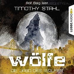 Die Jagd des Wolfes (Wölfe 3)