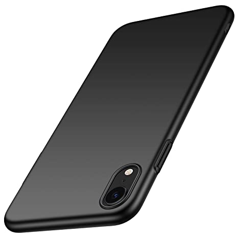 coque extra fin iphone xr