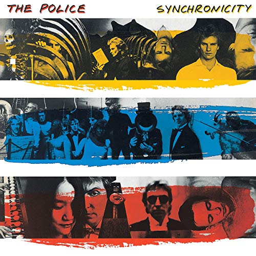 Synchronicity [LP]
