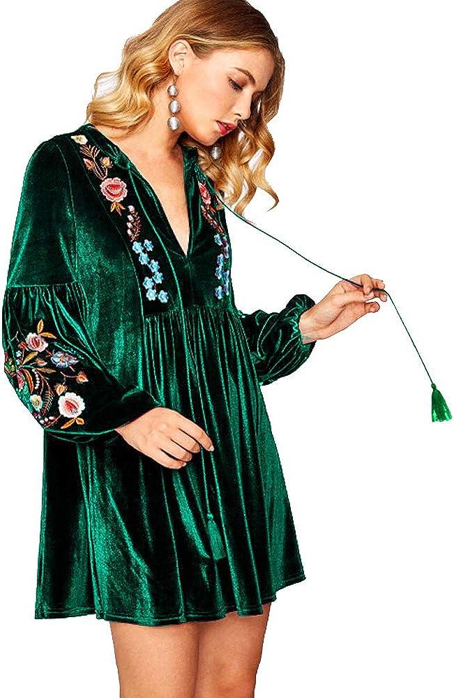 Plus-Gr/ö/ße 36-52 Cocktail formelles Kleid Abendkleid Chiffon Roiii Damen Maxikleid R/ückkehr Hochzeit f/ür Party