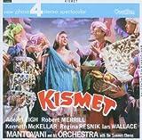 : Kismet (1963 Studio Cast)